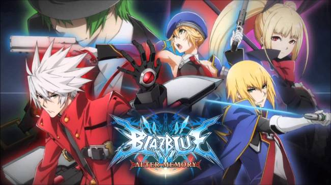 BlazBlue: Alter Memory Review: Time Rewinds and Jumbled Perspectives